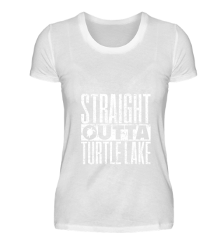 Straight Outta Turtle Lake