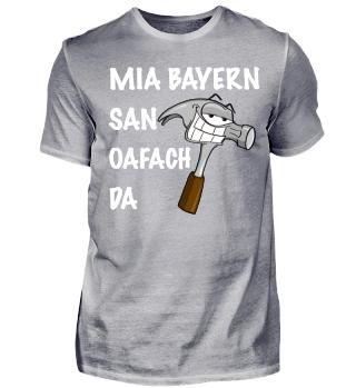 Bayern san da Hammer