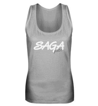 SAGA Tank Top