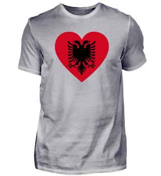 Love Liebe Albanien Albania