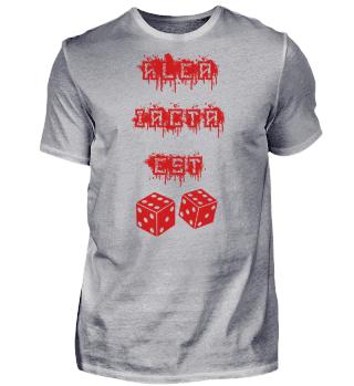 Würfel Shirt