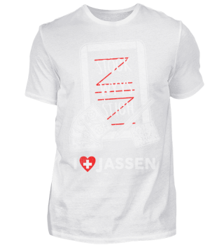Schweiz Differenzler Jassen Stöck Wyys Stich