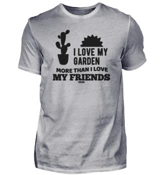 Funny Garden Design
