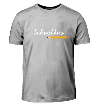 Schualbua