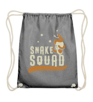 Snake Squad Group Snake