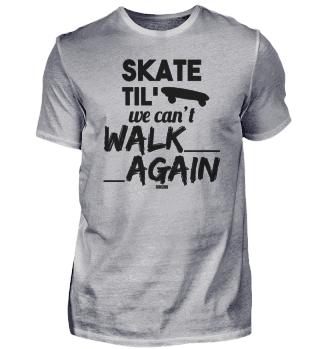 Skateboard Geschenk