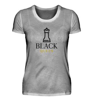 Black Queen black pride
