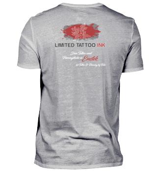 Limited Tattoo Ink T-Shirt