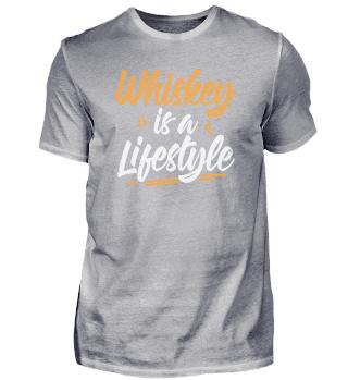 Whiskey Trinker Irish Irischer Whisky