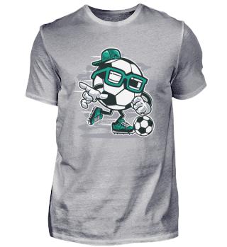 ☛ Street Soccer #20.1