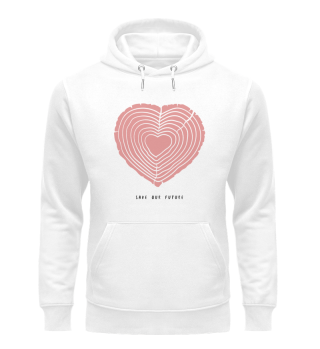 Save Our Future - Organic Hoodie