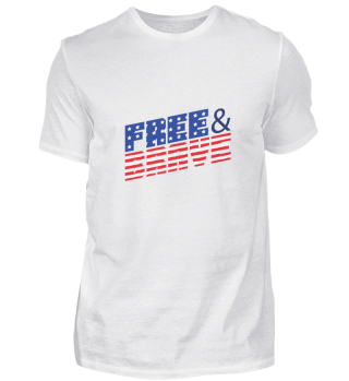 My great America T-Shirt - Lewup