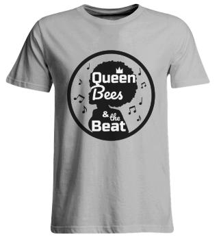 Queen Bees Übergrößen Unisex Shirt