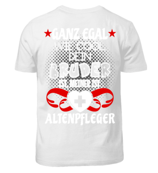 Kind Altenpflege - Mein Bruder ist ..