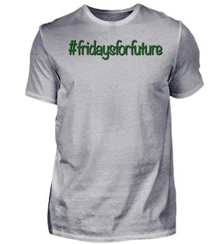 #fridaysforfuture Demonstration