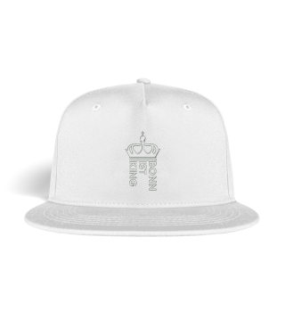 snap back bonn ist king