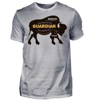 83 bison1 guardian