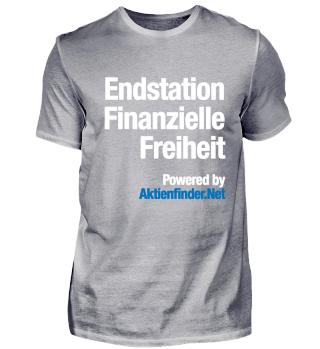 Endstation Finanzielle Freiheit by AF