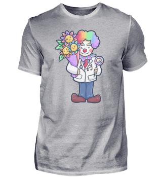Doctor Clown Childrens Hospital Gift