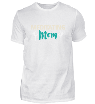 Meditating Mom | Meditation Mom Yoga
