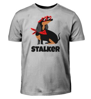 Stalker - Kinder