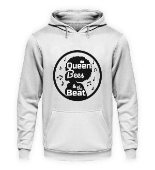 Queen Bees Unisex Hoodie