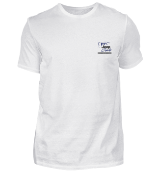 JCD T-Shirt beidseitig