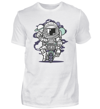 ☛ Space Bike #20.1