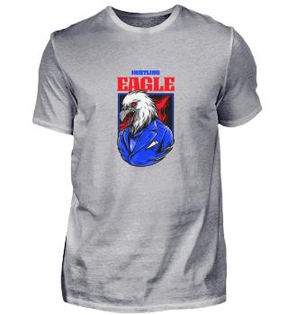 Hustling Eagle - Herren