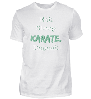 Karate Gift | Fighter Martial Arts