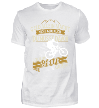 Fahrrad Mountainbike Rennrad Glück