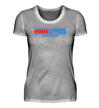 ☛ HOMEOFFiCE #1.6F - SYSTEM OVERLOAD