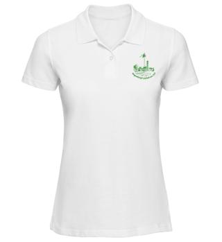 MGG 1928 - Damen Polo Weiß