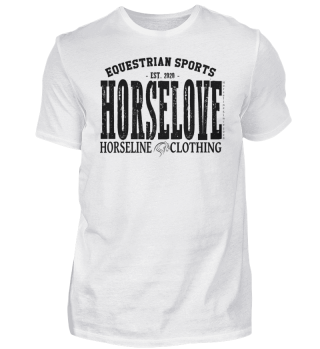Equestrian Sports Horselove