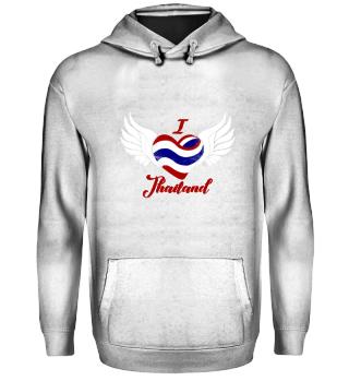 I love Thailand - gift
