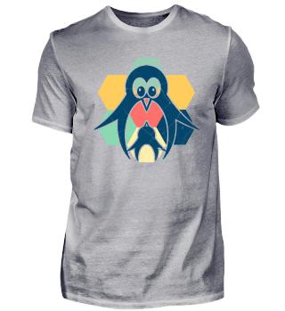 Pinguin Geschenk, Antarkis Südpol Kaiser