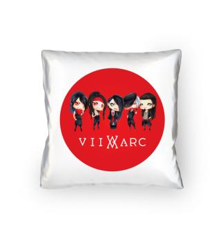 VII ARC Chibi Pillow