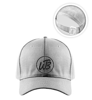 Basecap - WTB - Wurfteam Berlin