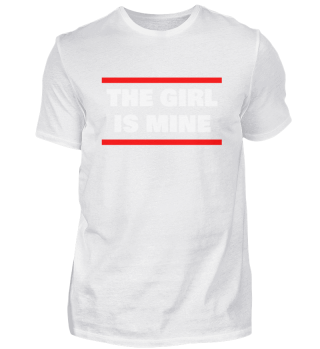 The Girl Is Mine