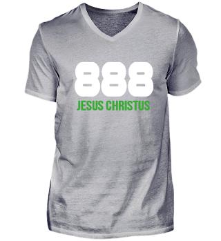 888 Jesus Christus