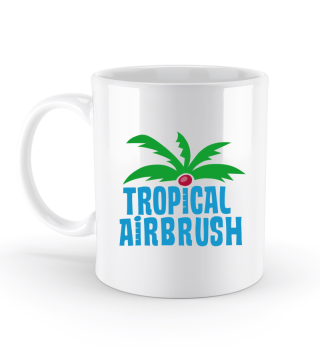 Tropical Tasse