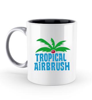 Tropical Tasse