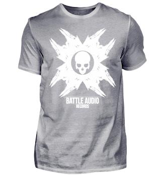 Battle Audio Records T-Shirt