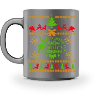 UGLY CHRISTMAS DESIGN #7.21