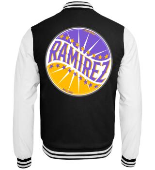 Globe Ramirez