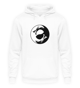 Dragon Yin Yang (2DragonFusion)