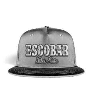 Escobar Ramirez Snapback