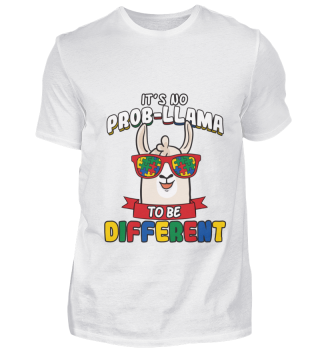 It's No Prob-Llama To Be Different