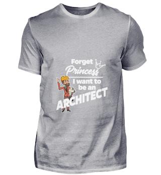 D001-0136A Proud Architect Architekt - F