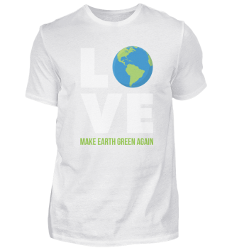 Fridays For Future - Love Make Earth